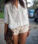 lace shorts 11