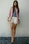 lace shorts 6