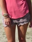 lace shorts 7