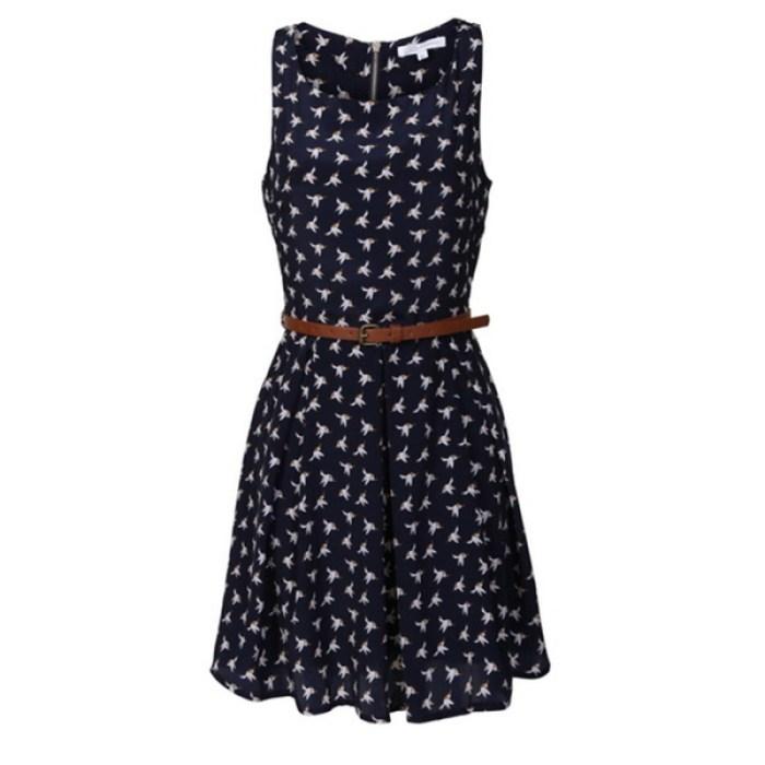 black_and_white_bird_print_dress_large