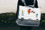 Cowboy-school-bag
