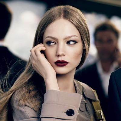 plum lipstick   Vezilka