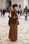 Blazer-Elbow-Patch-Long-Skirt-Sartorialist