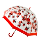 Ladybird pvc umbrella