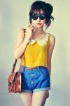 mustard-shirt-eggshell-shirt-crimson-bag-navy-shorts-black-sunglasses_400