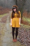 mustard-skater-h-m-dress-brown-mink-vintage-hat-dark-brown-jewel-tights_400