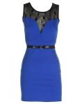 o-mesh-polka-dot-sleeveless-cobalt-blue-bodycon-dress-9332