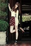 red-heritage-1981-skirt-gray-cardigan-black-socks-brown-shoes-_400-e1282166656935