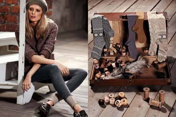 Calzedonia-fall-winter-legging-and-socks-2011-2012