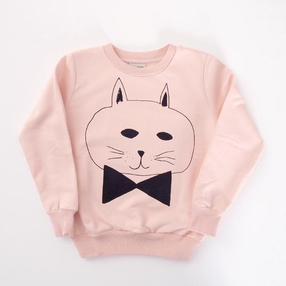 BOBO_CHOSES_cat_sweater