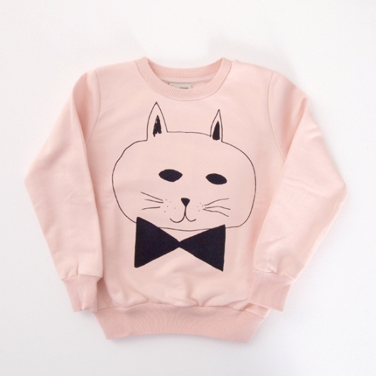 BOBO_CHOSES_cat_sweater