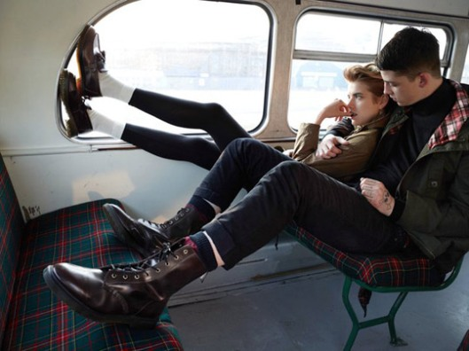 Dr.-Martens-Autumn-Winter-2011-Lookbook-Agyness-Deyn-01