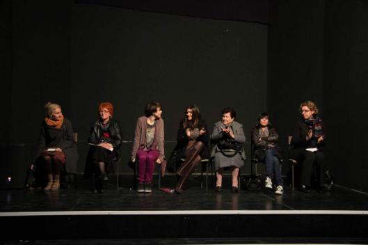 посилни заедно низ женски приказни - фото: К. Караџоски