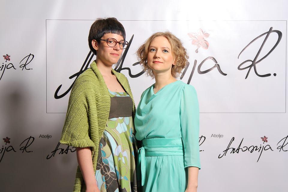Beautiful people at FWSK 2013