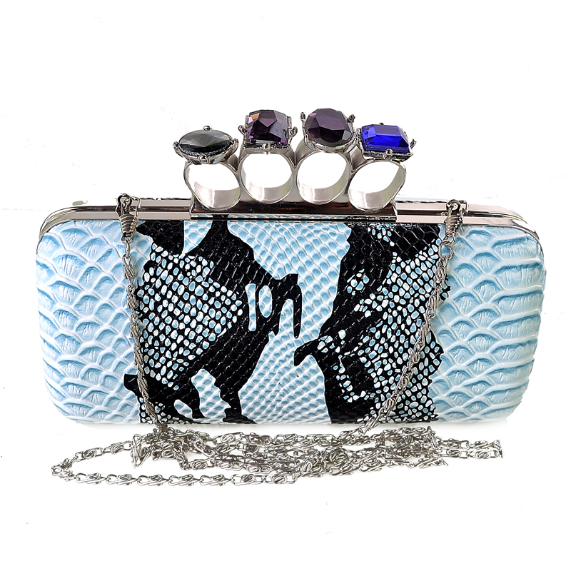 Diamond-ring-evening-bag-day-clutch-mini-clutch-box-clutch-women-s-small-bags