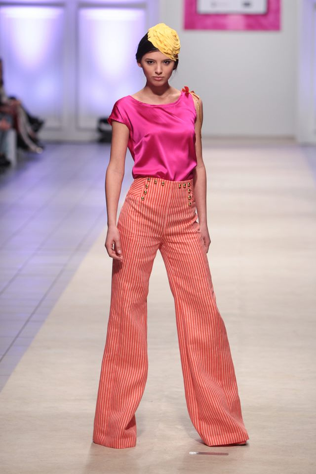 The best pair of pants on FWSK.  - Designer: Hristina Despotovska