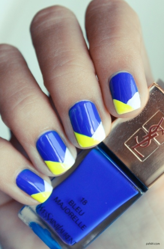 Awesome-summer-nails