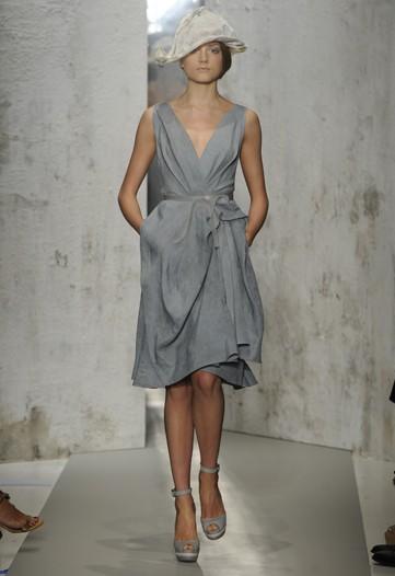 donna-karan-RTW-dress-grey-linen