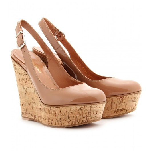 P00054004-PATENT-LEATHER-SLING-BACK-CORK-WEDGES-STANDARD