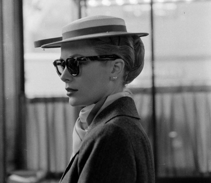 grace-kelly-black-white-the-luxe-chornicles