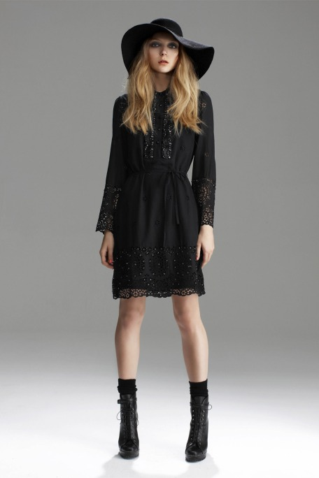 LOOK-29_11515044_Beaded-Lace_Collar-dress-Long-Sleeve