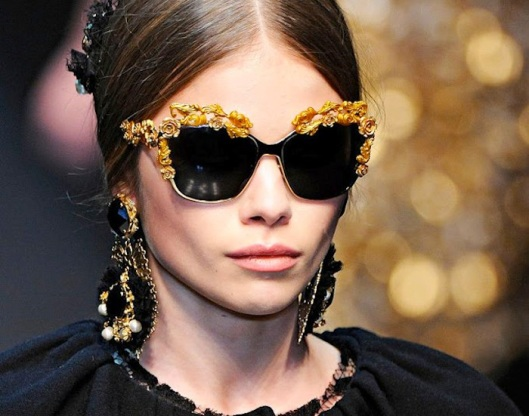 Dolce&Gabbana f/w 2014 collection