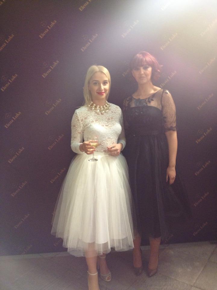 Black & White! With Natalija Terzijoska, Project Manager at FWSK