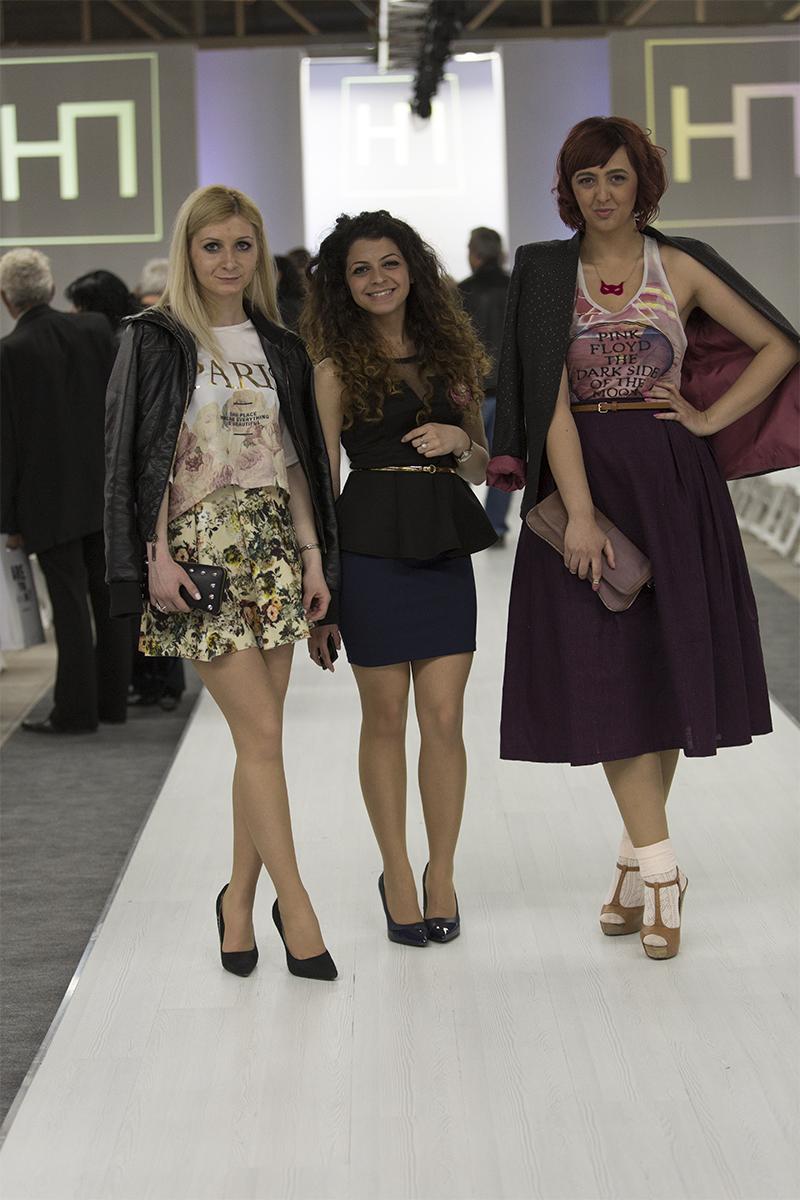 MFB: With Ilina&Hristina from Dihmension Magazine