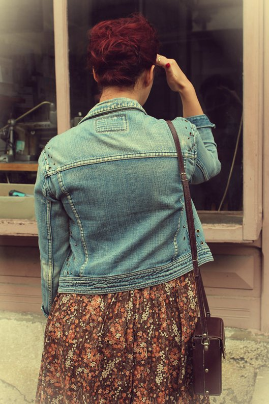 Vintage outfit 4